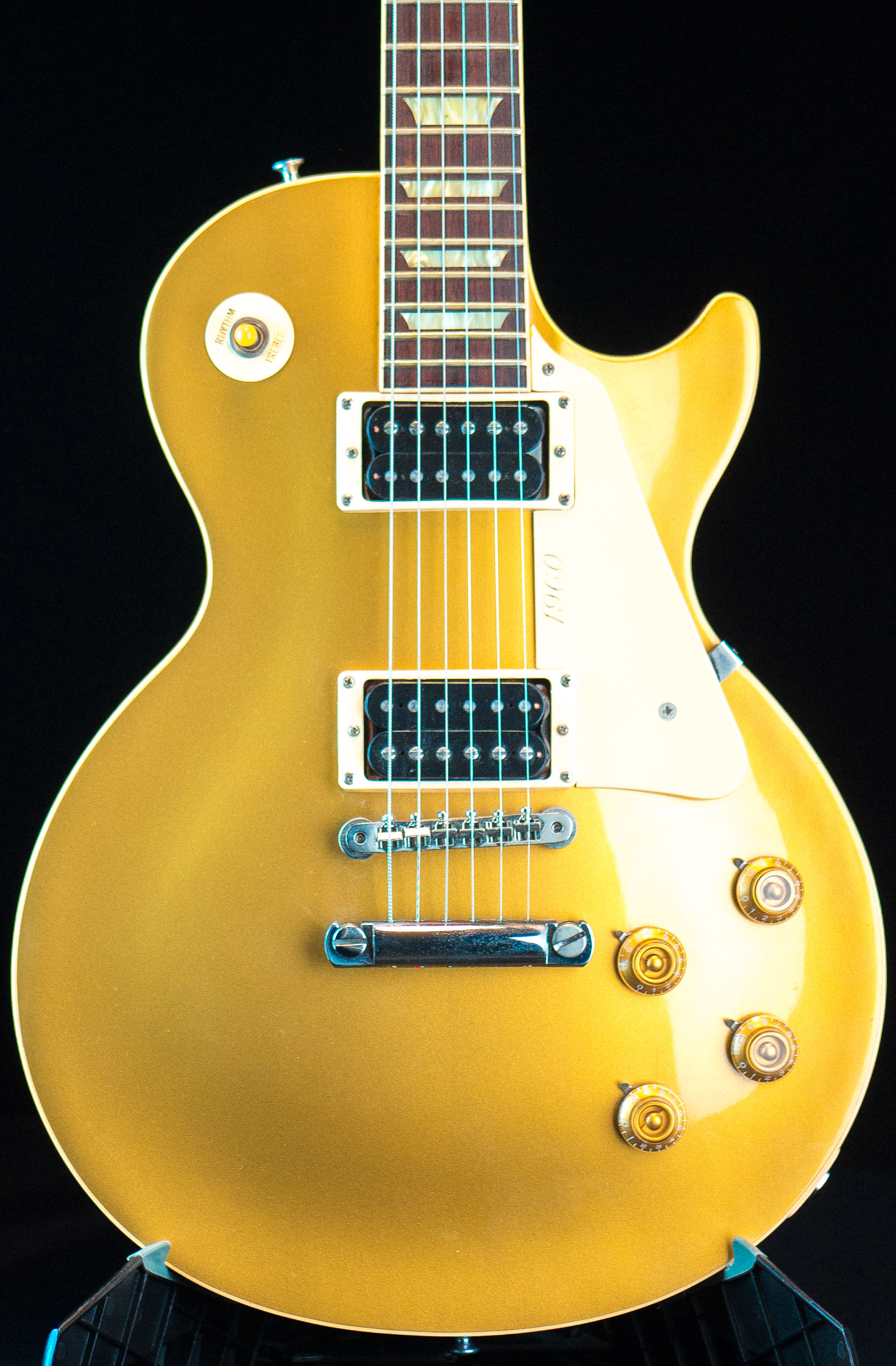 gibson 500t pickup wiring diagram 1998 ez go golf cart 1991 les paul classic goldtop bullion guitar