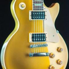 Gibson 500t Pickup Wiring Diagram Rs232 1991 Les Paul Classic Goldtop Bullion Guitar