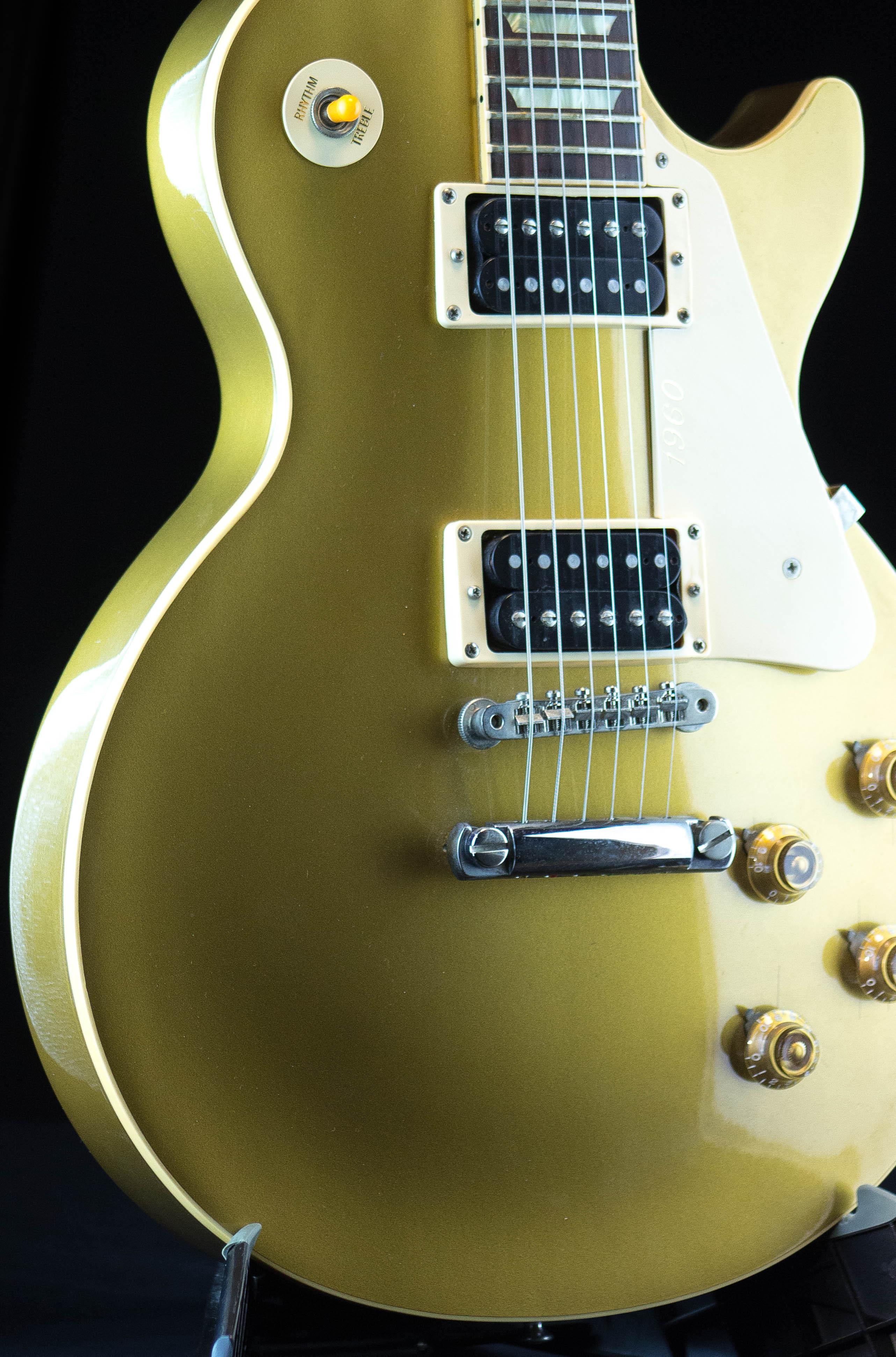 gibson 500t pickup wiring diagram plot powerpoint 1991 les paul classic goldtop bullion guitar