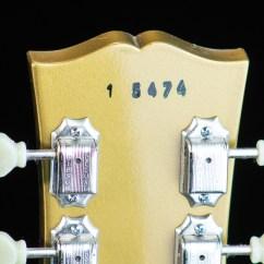 Gibson 500t Pickup Wiring Diagram 2002 Dodge Durango Pcm 1991 Les Paul Classic Goldtop Bullion Guitar