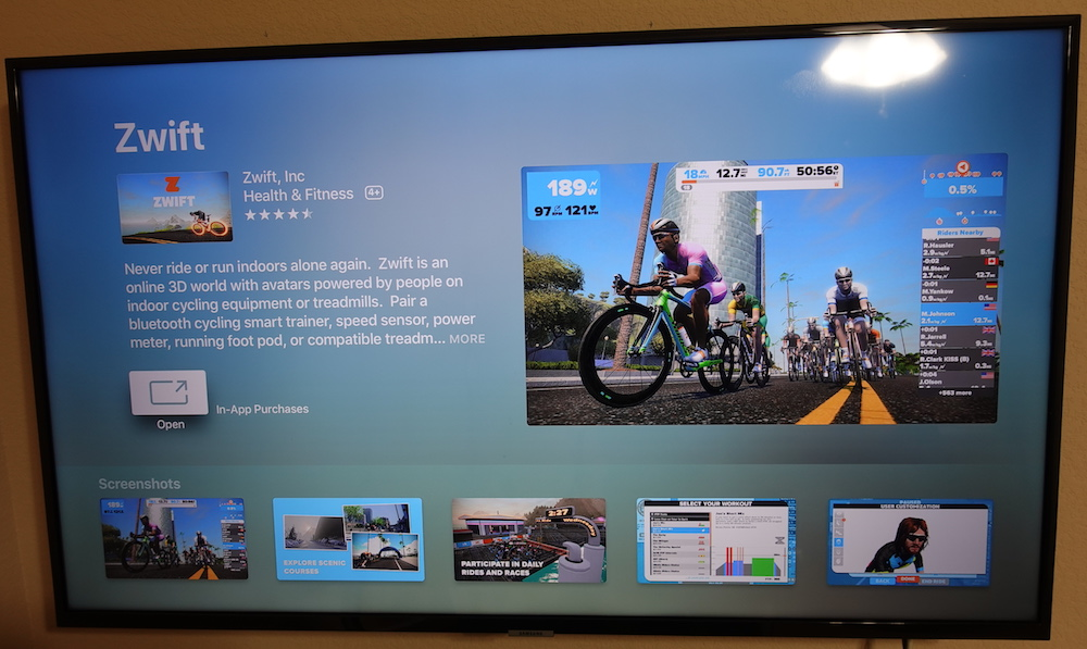 Most Popular TV Box: Android Tv Box Zwift