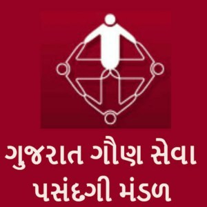 GSSSB Bin Sachivalay Clerk Exam Date 2019