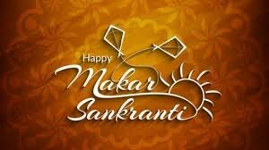 On this auspicious day I wish you Happy Makar Sankranti