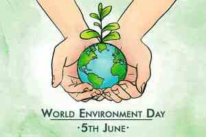 Images for World Environment Day 5 June 2020