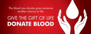 Blood Donat Quotes