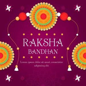 Happy RakshaBandhan Photos