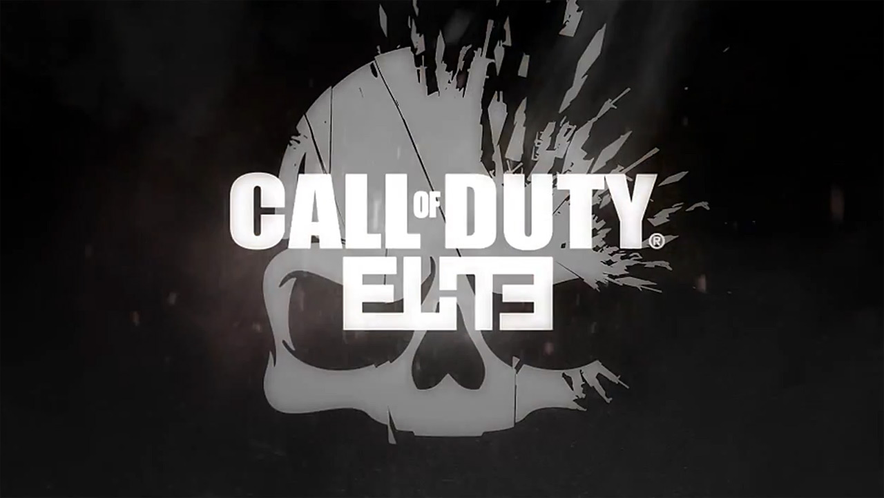 Call of Duty Elite has ceased operation