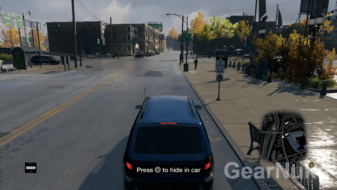 Was there really a Watch Dogs graphics downgrade
