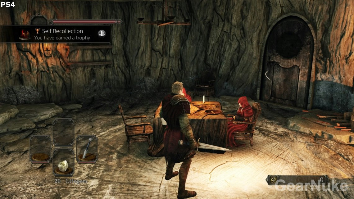 Dark Souls  Scholar Of The First Sin Ps Vs Pc Dx
