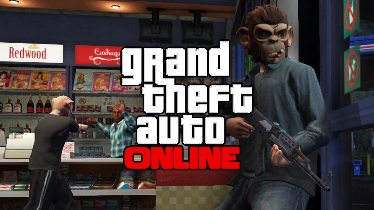 10 Community Created Jobs Added To Grand Theft Auto V Online