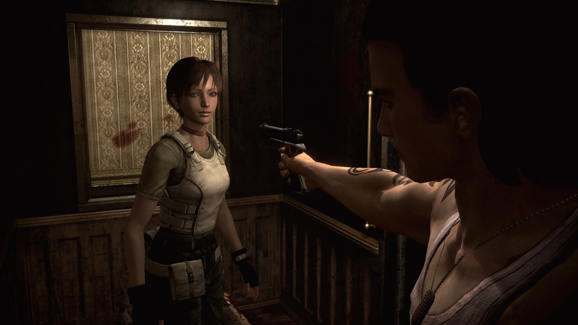 Image result for Resident Evil 0