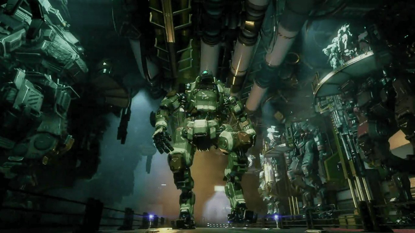 Titanfall 2 Launches On October 28th For PS4 Xbox One And