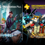 Playstation Plus Free Ps4 Games For December
