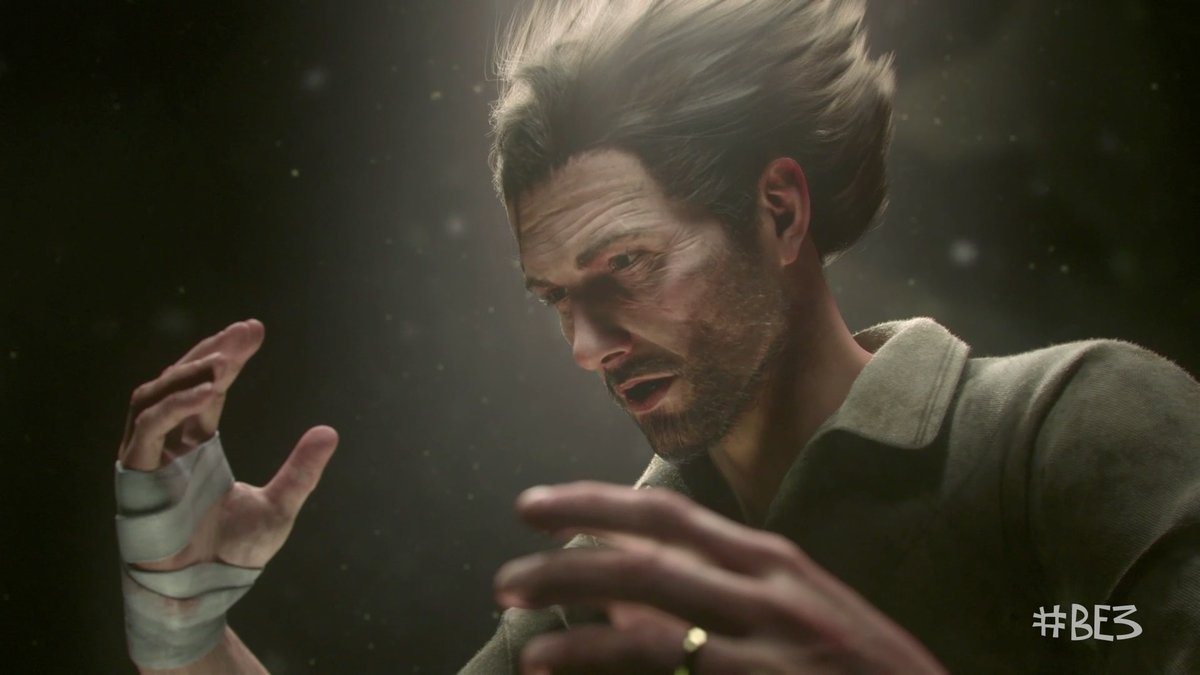 The Evil Within 2 Announced Trailer Reveals Release Date