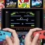 Nintendo Switch Online Nes Games Apparently Run On A Basic
