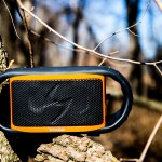 Review: EcoXBT Waterproof Speaker