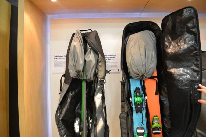 Thule RoundTrip Ski Bag