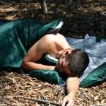 Ask Gearographer; Sleeping Bag Nudity?