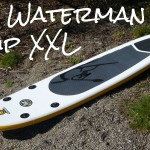Review: C4 Waterman iSUP XXL