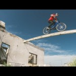 Danny MacAskill Has Done It Again!