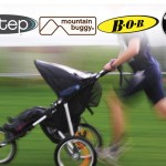 The Best Strollers for Runners
