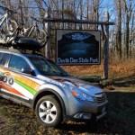 Northwest Arkansas, a Mountain Biking Gem