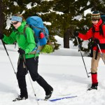 7 Essentials for Backcountry Skiing