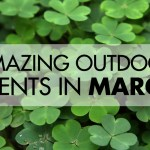 Amazing Outdoor Events Happening in March