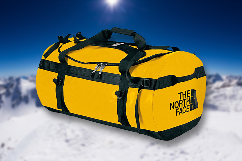 northfaceduffel