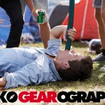 Ask Gearographer: Boy's Only Camping