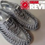 Review: Keen UNEEK Sandals