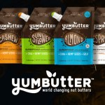 Brand Spotlight: Yumbutter (Mouth Rockin', World Changing Nut Butters!)