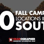 10 Fall Camping Locations in the South