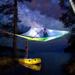 Flying Tents: The Next Big Thing in Camping