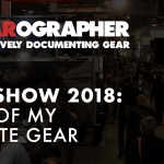 SHOT Show 2018: Some of My Favorite Gear