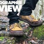 Review of Men's Boulder Boot
