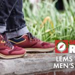 REVIEW: Lems Trailhead Sneakers (UPDATED)
