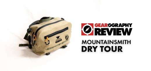 Mountainsmith Dry Tour Fly fishing Bag