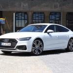 Audi A7 Review A Tech Packed Grand Tourer Gearopen Com