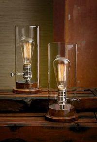 Industrial Table Lamps  Gear Patrol