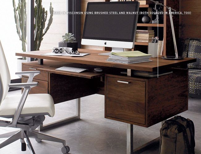10 Best Modern Desks for Men  Gear Patrol