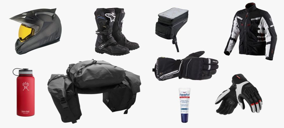 Image result for motorcycle safety gear