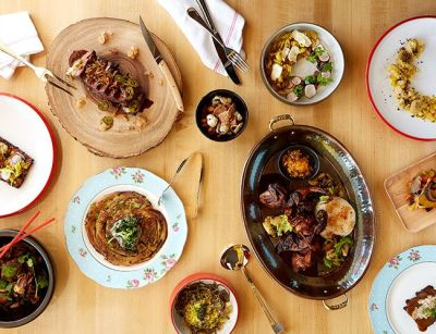 The Best Restaurants and Chefs 2016 - Gear Patrol