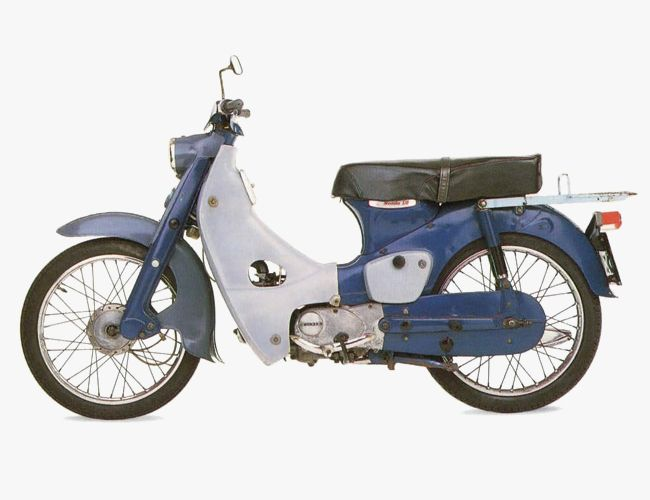 vintage-motorcycles-gear-patrol-honda-supercub