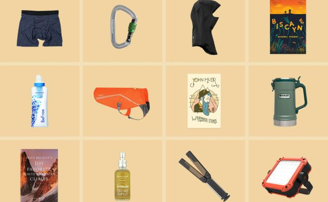 15 Great Gifts Under 50 For The Outdoorsman Gear Patrol
