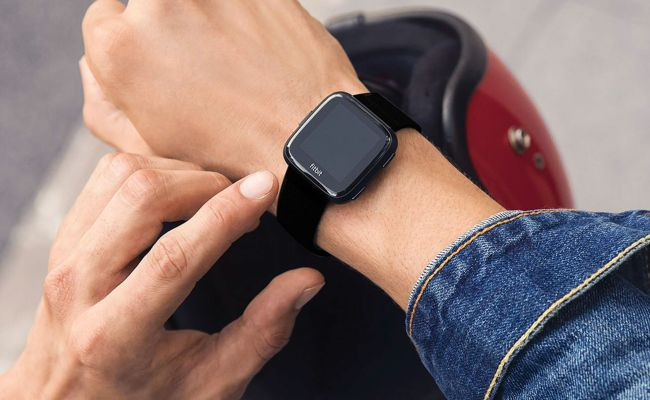 The Best Smartwatches Of 2018 Gear Patrol