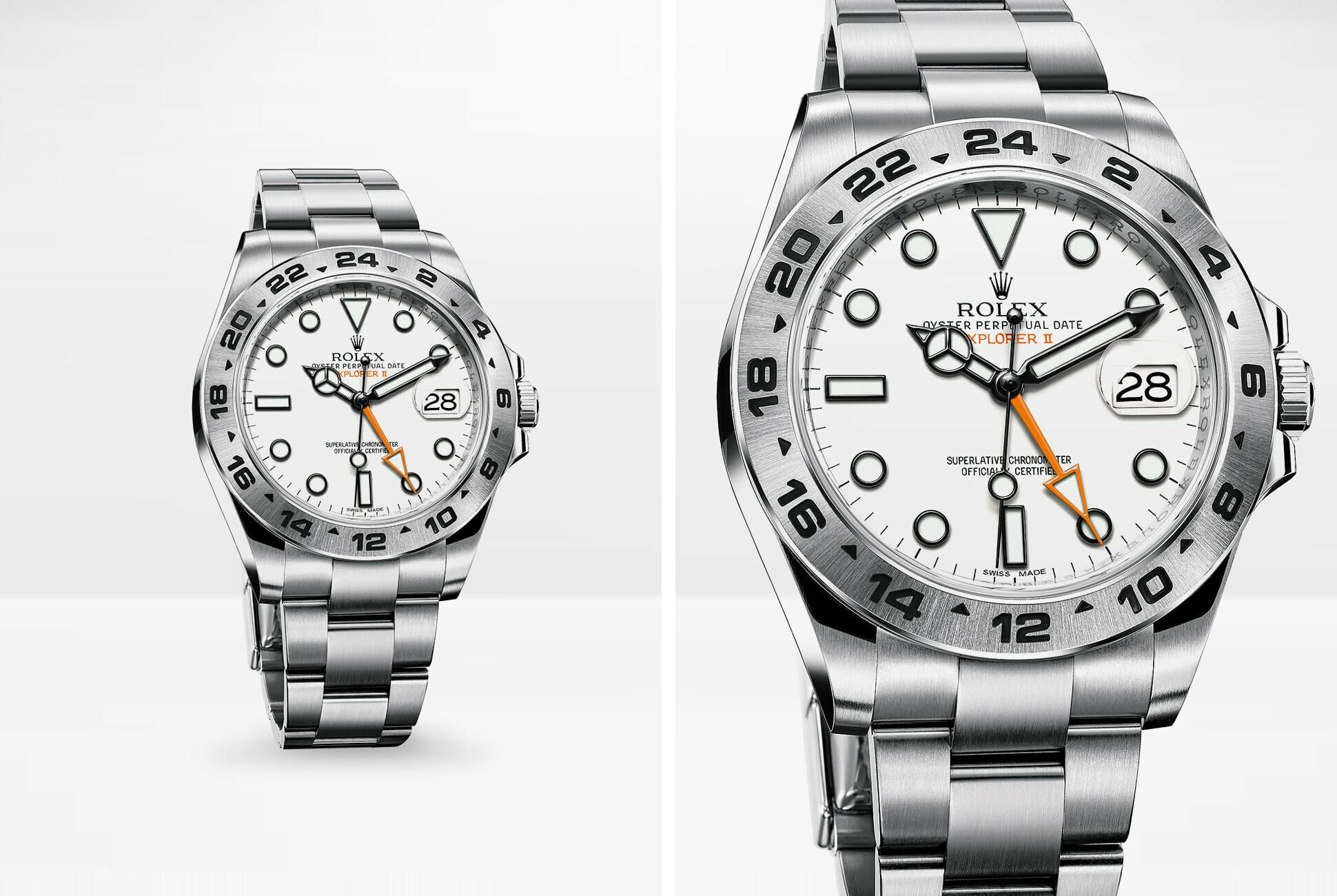 The 25 Best Outdoors Watches You Can Buy • Gear Patrol