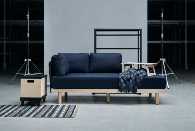 Ikea S New Collection Of Furniture Is Made For Small
