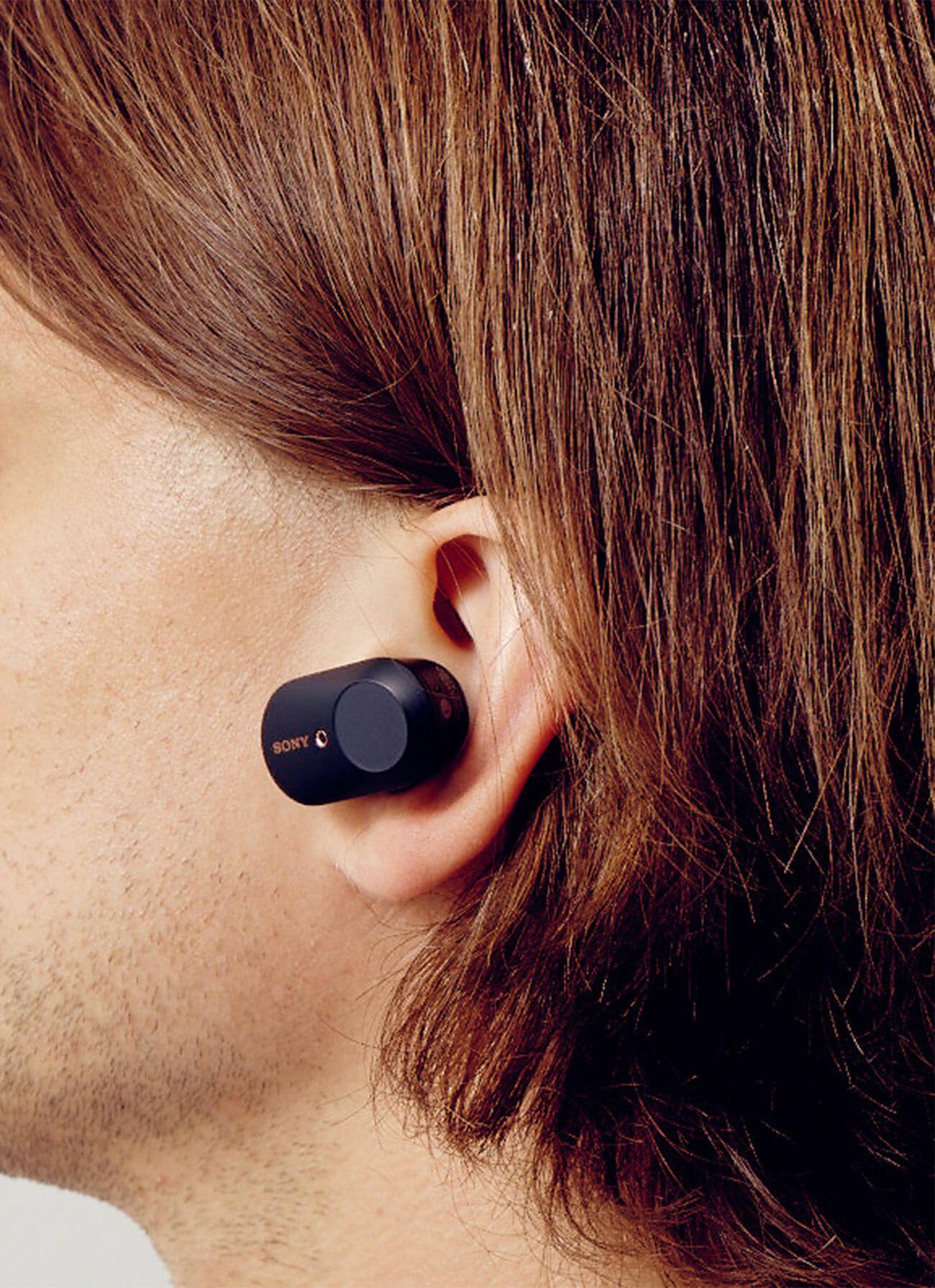 Sony WF-1000XM3: The Best Noise-Canceling Wireless Earbuds of 2019