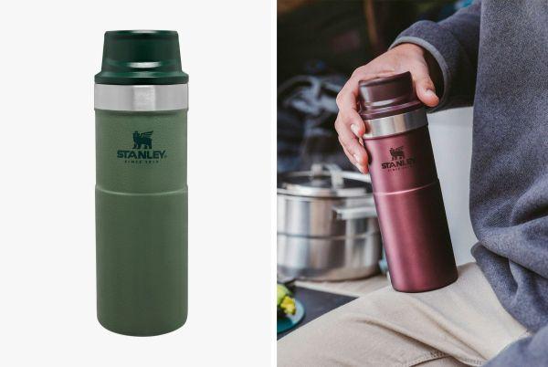 Stanley Travel Mug Leave Side Gear Patrol